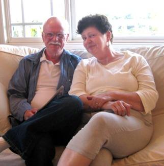 Bob & Marge June 2010