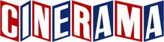 Cinerama logo from Google Images