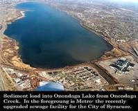 Onondaga Lake - Syracuse