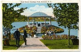 Onondaga Park, Syracuse -Image from Google Images