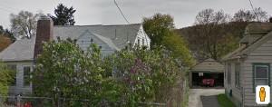 Google image of 1628 Vestal Road