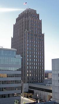 PP&L office building