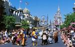 Disney World - Orlando