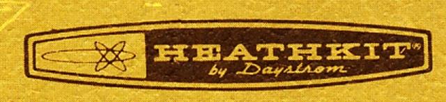 Heathkit Logo