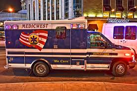 Summerlin ambulance